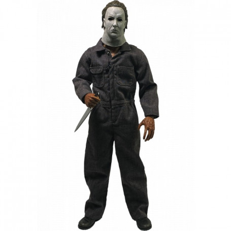 Trick or Treat Halloween 5: The Revenge of Michael Myers 1/6