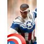 Kotobukiya Marvel Universe - Captain America Sam Wilson - ARTFX+ 1/10