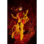 Kotobukiya Marvel Bishoujo - Dark Phoenix Rebirth PVC 1/7