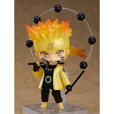 Nendoroid - Naruto Uzumaki Sage of the Six Paths Ver.