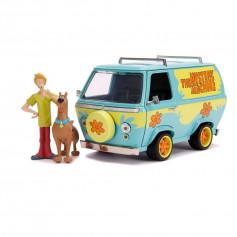 Jada Toys - Scooby Doo - Mystery Machine Van - 1/24