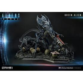 Prime 1 Studio - Queen Alien Battle Diorama - Aliens Premium Masterline Series