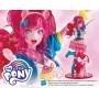 Kotobukiya My Little Pony Bishoujo - Pinkie Pie Limited Edition - Mon Petit Poney 1/7