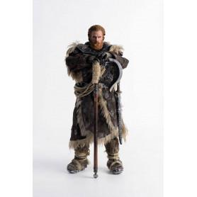Three 0 - Tormund Giantsbane - Game of Thrones 1/6