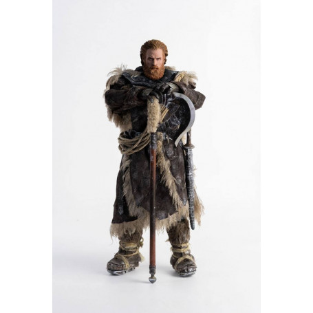 Three 0 - Tormund Giantsbane - Game of Thrones 1/6