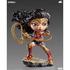 Iron Studios - Wonder Woman 1984 - Mini Co.Heroes PVC