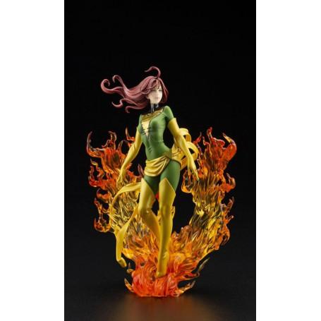 Kotobukiya Marvel Bishoujo - Phoenix Rebirth PVC 1/7