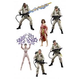 Hasbro SOS Fantômes - Egon Spengler - Plasma Series Ghostbusters