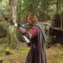 United Cutlery - Lord of the Rings: Horn of Gondor 1:1 Scale Replica
