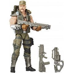 Hasbro G.I.JOE - GUNG HO - Classified Series