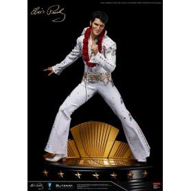 Blitzway - Elvis Aaron Presley 1/4 - Hybrid Superb Scale