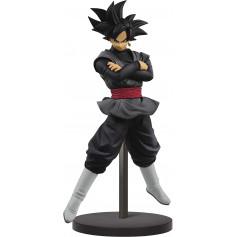 Banpresto Dragon Ball Super Black Goku Chosenshiretsuden