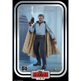 Hot Toys Star Wars - Lando Calrissian - The Empire Strikes Back - 1/6