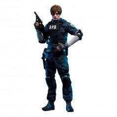 Damtoys - Resident Evil 2 Remake - Leon S Kennedy 1/6