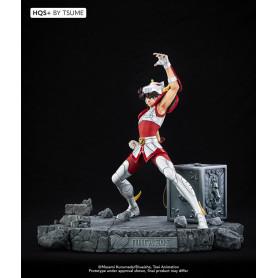 Tsume Statue HQS+ Saint Seiya - Seiya de Pegase V.1 - Pegasus