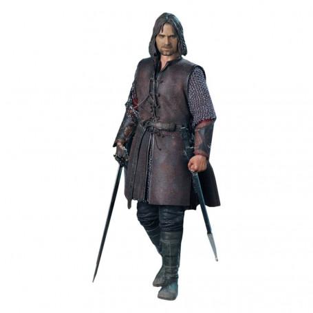 Asmus Toys - Aragorn at Helm's Deep 1/6 - Le Seigneur des Anneaux