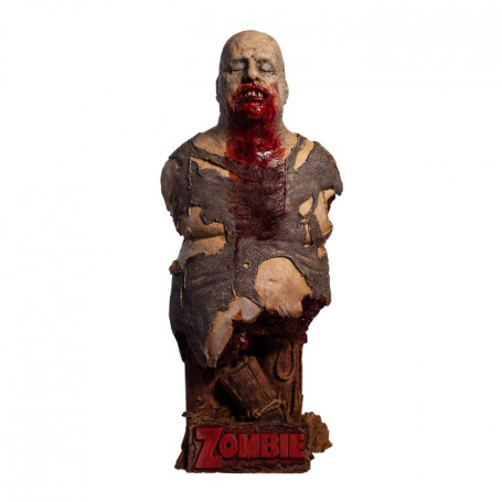 Trick or Treat - Fulci Zombie - Boat Zombie Bust