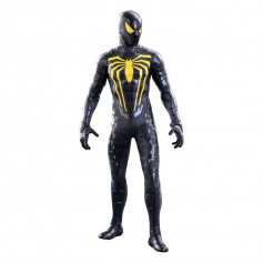 Hot Toys Spider-Man - VGM 1/6 - Spider-Man Anti-Ock Suit