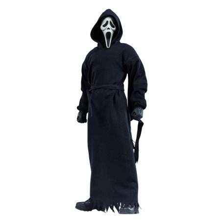 Sideshow Scream Figurine Ghostface