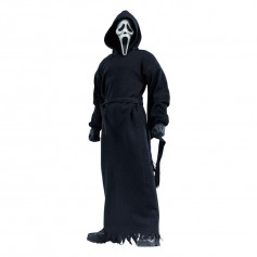 Sideshow Scream Figurine Ghostface 1/6