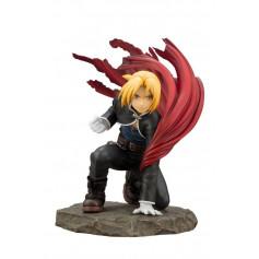 Kotobukiya - Edward Elric - Fullmetal Alchemist Brotherhood - ArtFxj 1/8