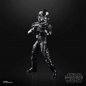 Star Wars Black Series - Imperial TIE Pilot