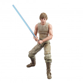 Star Wars Black Series - Luke Skywalker Dagobah
