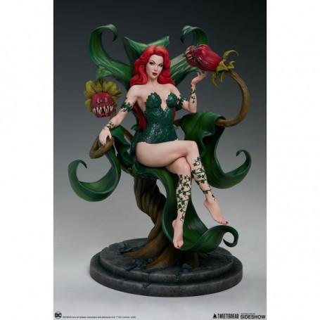 Tweeterhead DC Comics Statue Poison Ivy