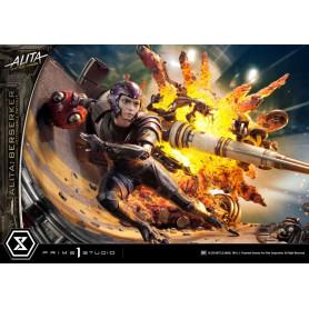 Prime 1 Studio Alita: Battle Angel 1/4 - Alita Berserker Motorball Tryout Bonus Version