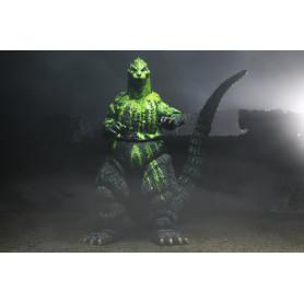 Neca Godzilla - Godzilla vs. Biollante BILE VARIANT - 1989