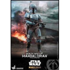 Hot Toys Star Wars - The Mandalorian - Death Watch Mandalorian