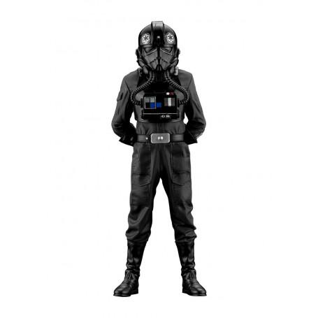Star Wars - Tie Fighter Pilot Episode IV - ARTFX+ 1/10 - Kotobukiya