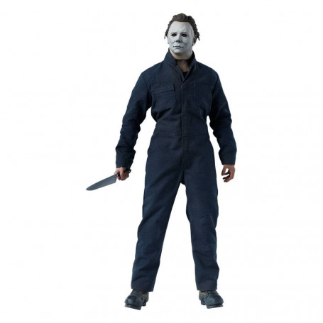 Sideshow - Halloween 1978 Michael Myers 1/6