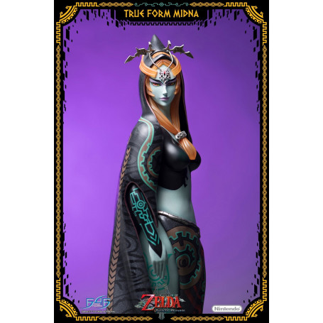 First 4 Figures - Zelda - True Form Midna