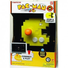 Namco - Pacman Connect And Play - 12 Manette jeux integres + Bonus