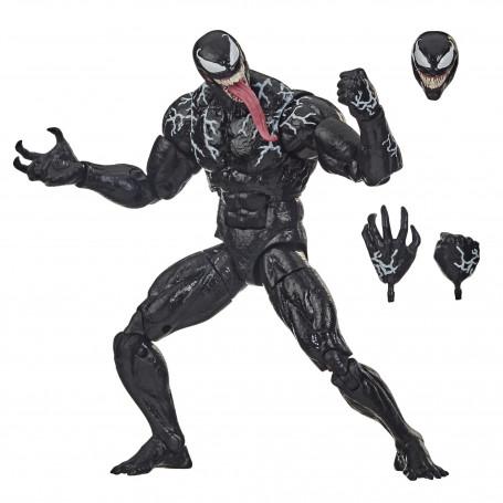 Marvel Legends - Venompool Wave - Venom Movie