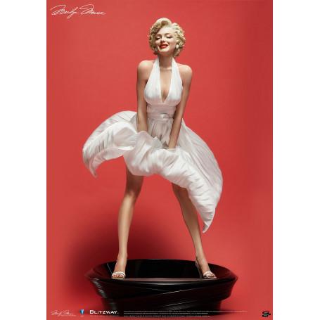 Blitzway - Marilyn Monroe 1/4 - Hybrid Superb Scale