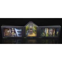 Hasbro Star Wars Pulse Con - Heroes of Endor - Black Series