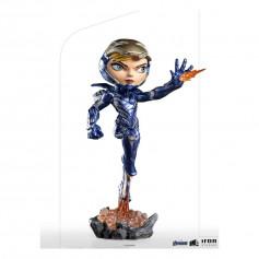 Iron Studios - Pepper Pots Rescue Suit - Avengers: Endgame Mini Co.Heroes PVC