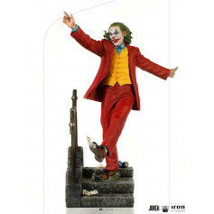 Iron Studios - The Joker Prime Scale 1/3 - Joker