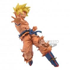 Banpresto - Dragon Ball Super - Son Goku - Drawn By Toyotaro Father and Son Kamehameha