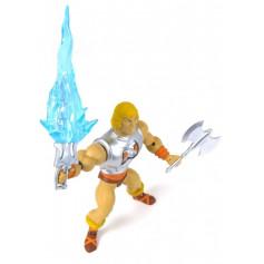 Masters of the Universe ORIGINS - He-Man - Musclor Battle Armor Deluxe