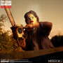 Mezco - One 12 - The Texas Chainsaw Massacre (1974): Leatherface - Deluxe Edition