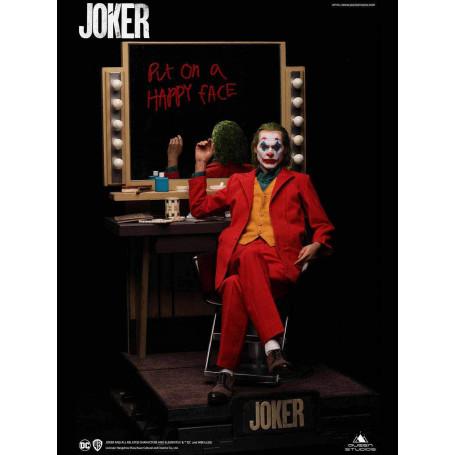 Queen Studios - Joaquin Phoenix Joker 1/3 - Deluxe edition