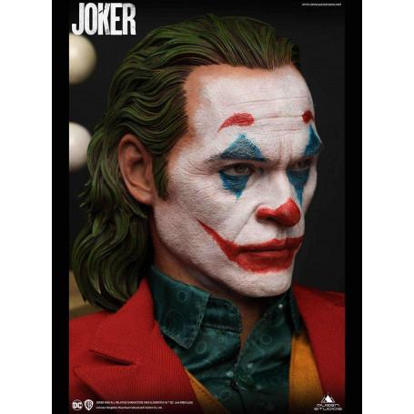Queen Studios - Joaquin Phoenix Joker 1/3 - Premium edition
