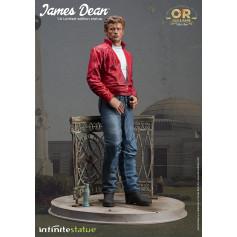 Infinite Studio - James Dead - Old & Rare Statue 1/6