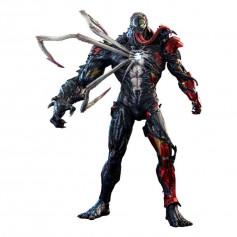 Hot Toys - Venomized Iron Man - Marvel's Spider-Man: Maximum Venom figurine Artist Collection 1/6