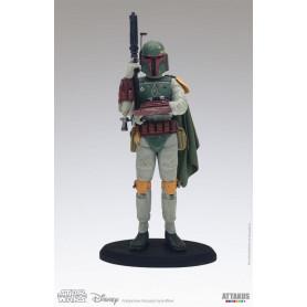 Attakus Star Wars Statue BOBA FETT 2 - Elite 1/10