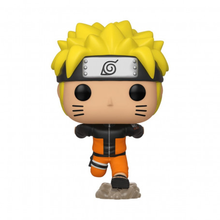 Funko POP! Animation - Naruto Running