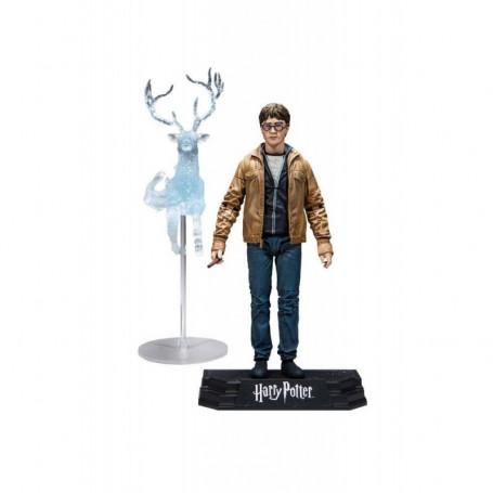 Mc Farlane - Figurine Harry Potter - Harry Potter et les Reliques de la Mort